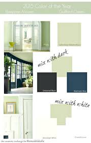 100 paint color of the year 2017 4 reasons to go bold dark