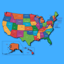 united states map with states and capitals and major cities us map states capitals 71psof9mbsl thempfa org