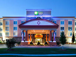 Blue Haven Pools Tulsa by Holiday Inn Express U0026 Suites Tulsa South Bixby Hotel By Ihg