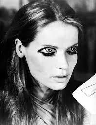 26 best extreme gothic eye makeup images on pinterest gothic eye