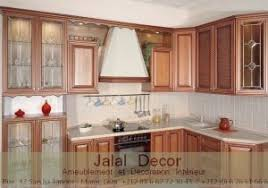 modele de cuisine marocaine en bois superbe modele de cuisine marocaine en bois meilleur de cuisine le
