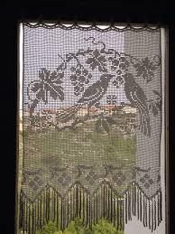 Crochet Lace Curtain Pattern 90433fb3092c8ceae78907a47f043756 Jpg 720 960 Dantel Perde