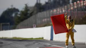 Red Flag Day As It Happened Day 4 Of Second Test From Spain