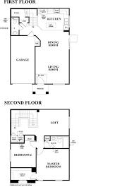 Southwest Homes Floor Plans Huntington By Kb Homes Southwest Las Vegas