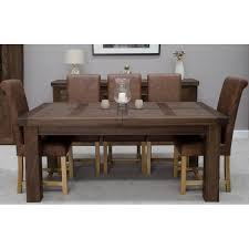 Mesmerizing Solid Walnut Dining Table And Chairs  For Ikea - Walnut dining room chairs