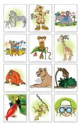 jeux de la jungle cuisine la jungle activités pour enfants educatout