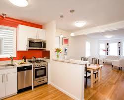kitchen half wall ideas half wall kitchen designs onyoustore com
