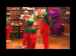 Barney U0026 The Backyard Gang by Barney And The Backyard Gang Video Previews Remake Youtube