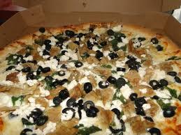 Round Table Pizza Corning Ca Dc U0027s Pizza U0026 Catering Albany Menu Prices U0026 Restaurant Reviews