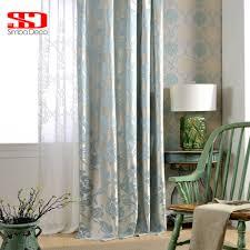 online get cheap damask jacquard curtains aliexpress com