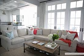 spring in the family room the sunny side up blog