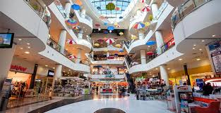 s shopping shopping mall revenue reached 30b in 2017
