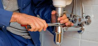 Plumber Estimate by Baker S Plumbing Heating Air Vestal Ny Plumbing Contractor