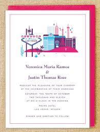 las vegas wedding invitations las vegas wedding invitations template best template collection