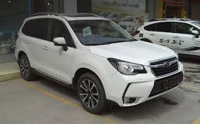 forester subaru 2016 file subaru forester sj china 2016 04 07 jpg wikimedia commons