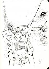 comics book jérôme k jérôme bloche