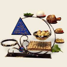 seder plate spm4 ultimate seder plate combo gary rosenthal collection gary
