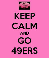 31 best 49ers images on san francisco 49ers colin o