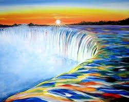 best 25 sunrise painting ideas on pinterest watercolor sunset