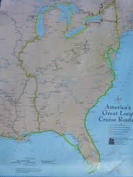 Intracoastal Waterway Map Uncategorized Amashoo U0027s Blog