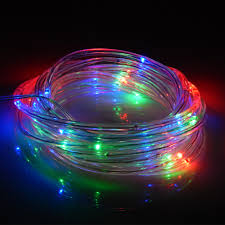 battery operated led string lights waterproof 5m 50 leds battery operated led tube string lights indoor