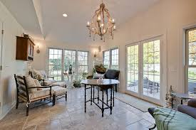 Shabby Chic Design Style by Shabby Chic Sunrooms A Relaxing And Radiant Escape