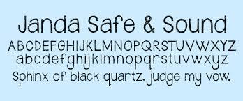dafont free safe chalkboard fonts kimberly geswein fonts