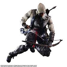gift assassin s creed figure collection 27cm