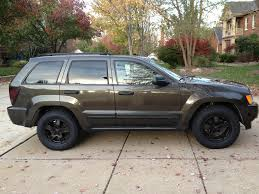 my jeep 2005 jeep grand cherokee laredo jeep garage jeep forum