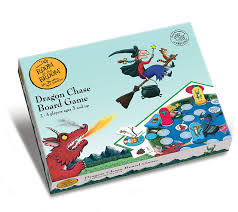 amazon com room on the broom dragons chase board game toys u0026 games
