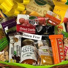 gift baskets denver gluten free gift baskets denver gluten free baskets colorado