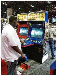 landmark arcade u2014 landmark lanes