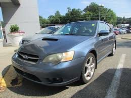 legacy subaru 2005 used 2005 subaru legacy for sale bethesda md