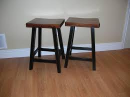 Wood Bar Chairs Distinctive Rustic Wood Bar Stools Bedroom Ideas