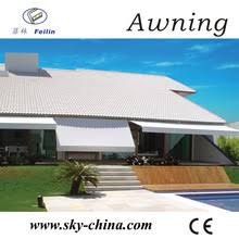Motorized Awnings For Sale Blue Sky Leisure Products Co Ltd Jinhua Awning Carport