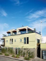 Top Green Homes In The West Sunset - Eco home designs