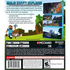 how to write on paper in minecraft minecraft playstation 3 edition ps3 pre owned walmart com