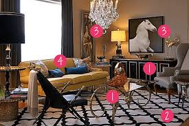 hollywood regency create a home fit for the star you are