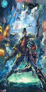 2816 best cyberpunk images on pinterest armors and shadows