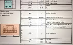 eclipse avn827ga wiring diagram diagram wiring diagrams for diy