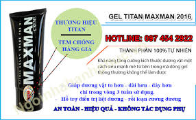 mua gel titan giá rẻ ở tphcm