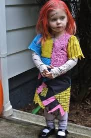 sally costume for