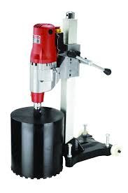 concrete diamond core drilling machines similar to hilti in