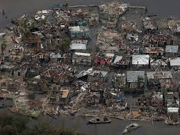 nissan finance disaster relief haiti natural disaster insurance business insider