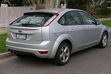 2008 ford focus hp ford focus second generation europe