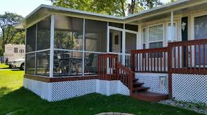 screen porch for mobile home archives screen pro screen enclosures