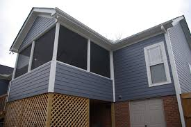 parkins mill area attached garage screen porch addition