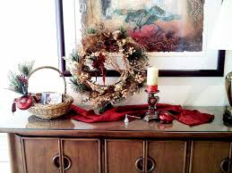 holiday decorating u2013 one day design