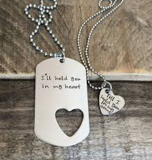 His And Hers Dog Tags Best 25 Dog Tags Military Ideas On Pinterest Distance Quotes