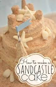 edible sand recipe for realistic edible sand for themed cakes cake